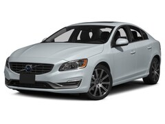 Pre-Owned 2015 Volvo S60 T5 Premier Sedan 347298A in Chattanooga, TN