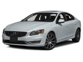 Pre-Owned 2015 Volvo S60 T5 Drive-E Premier Sedan YV140MFK6F2360236 for sale in Augusta, GA