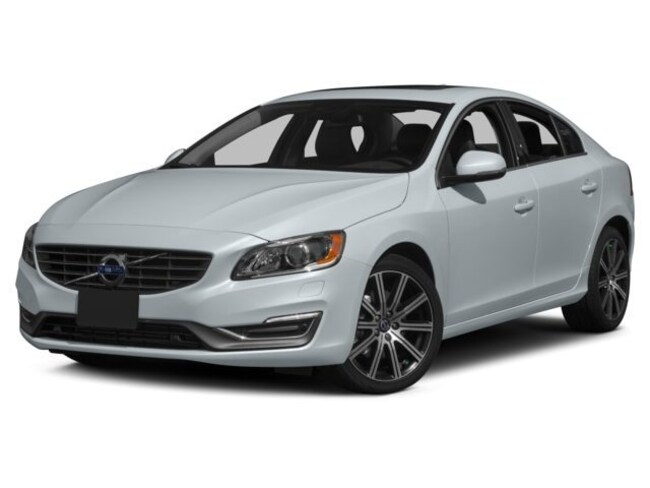 Used 2015 Volvo S60 T5 Premier Sedan For Sale Lafayette, Louisiana