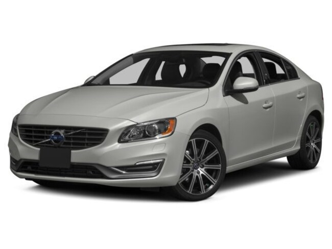 2015 Volvo S60 T5 Drive-E Premier Sedan for sale on Long Island