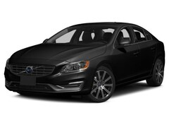 Pre-Owned 2015 Volvo S60 T5 Platinum Drive-E (2015.5) Sedan YV140MFM6F1362074 for Sale in Cary