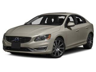 Used Vehicles for sale 2015 Volvo S60 2015.5   T5 Drive-E Platinum FWD Sedan YV126MFM2F1350848 in Burlingame, CA