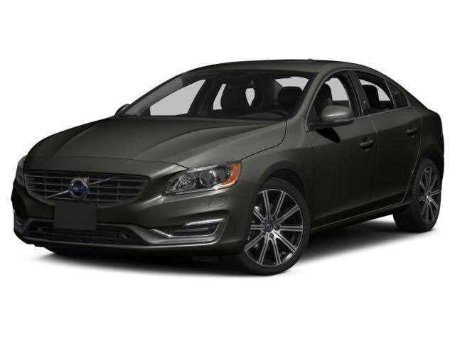 Featured pre-owned 2015 Volvo S60 T5 Platinum Drive-E (2015.5) Sedan for sale in Oklahoma City, OK