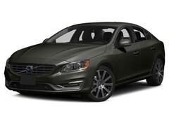 used 2015 Volvo S60 T5 Platinum Drive-E (2015.5) Sedan Wareham