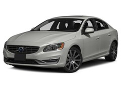 New 2015 Volvo S60 T5 Drive-E Platinum Sedan for sale in Houston