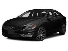 Pre-Owned 2015 Volvo S60 T5 AWD Premier Sedan for sale in Stamford, CT