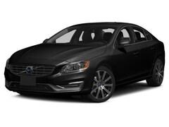 Pre-Owned 2015 Volvo S60 T5 Premier Sedan for sale in Stamford, CT