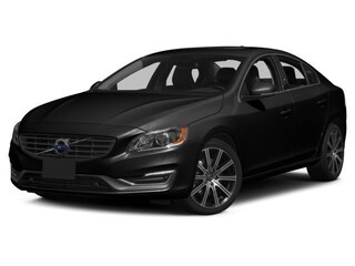 Used 2015 Volvo S60 T5 Premier Sedan For sale in Nashua NH, near Methuen MA.