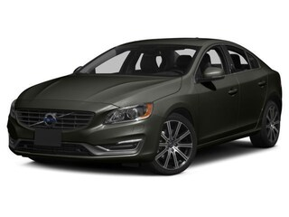 Used 2015 Volvo S60 T5 Premier Sedan Andover, Massachusetts