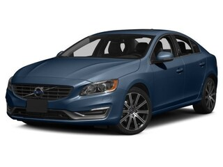 Pre-Owned 2015 Volvo S60 T5 Premier Sedan VP2769 Norwood, MA