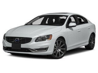 Certified Pre-Owned 2015 Volvo S60 2015.5 4dr Sdn T5 Premier AWD Car YV1612TK4F1347179 for Sale in Moline near Rock Island