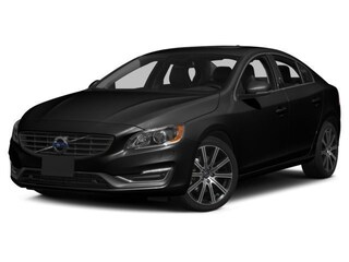 2015 Volvo S60 T5 Platinum (2015.5) Sedan YV1612TM0F1353580