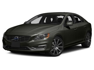 2015 Volvo S60 T5 Platinum (2015.5) Sedan for sale in Oak Park, IL
