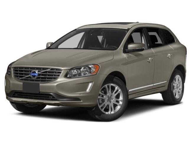 New 2015 Volvo XC60 T5 Premier (2015.5) SUV For Sale/Lease Santa Fe, NM
