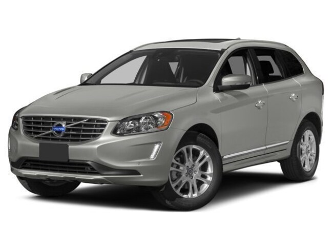 New 2015 Volvo XC60 T6 (2015.5) SUV for sale in Rockville Centre, NY at Karp Volvo