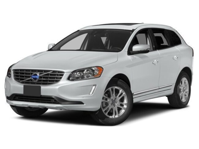 Used 2015 Volvo XC60 T5 Platinum SUV For Sale Lafayette, Louisiana