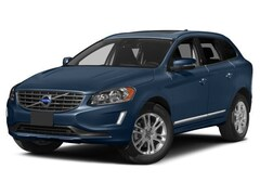Used 2015 Volvo XC60 T6 Platinum Drive-E (2015.5) SUV near Denver