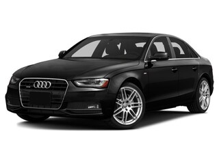 Pre-Owned Audi A4 For Sale in Knoxville