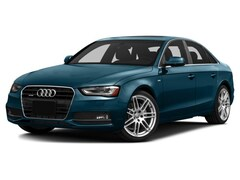 Used 2016 Audi A4 for sale in Loves Park, IL