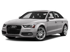 Used 2016 Audi A4 2.0T Premium Plus Sedan for sale in Southampton, NY