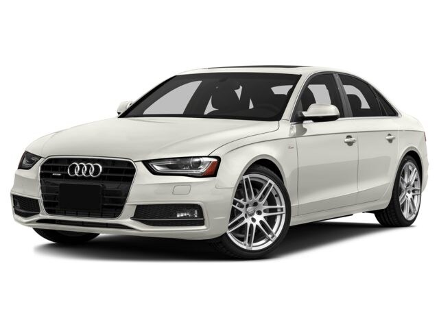 2016 Audi A4 2.0T Premium Plus Sedan in Wilmington NC