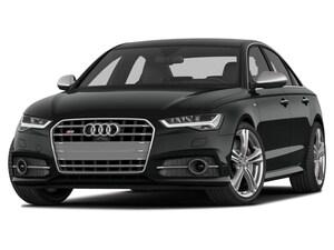 2016 Audi S6 4.0T Premium Plus