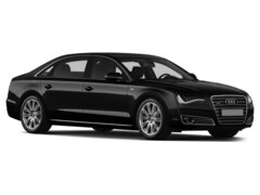 Used 2016 Audi A8 L 4.0T Sport Quattro Sedan in Natick, MA