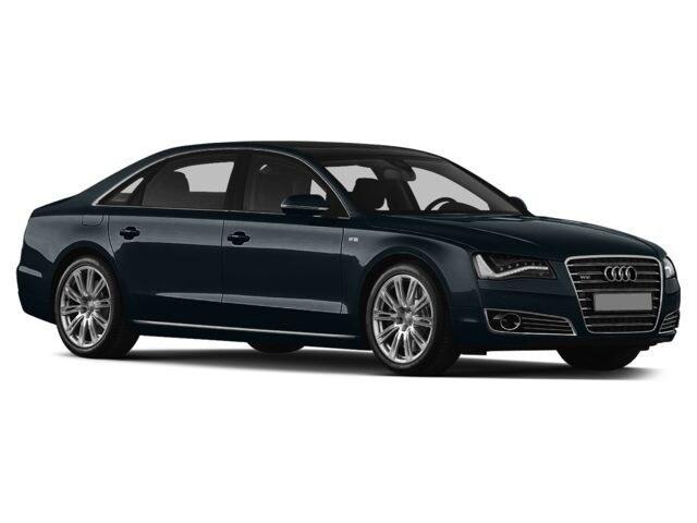 2016 Audi A8 L 4.0T Sport Sedan for sale in Huntsville, AL at Audi Huntsville
