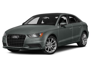 Used 2016 Audi A3 4dr Sdn FWD 1.8T Premium Sedan For Sale in Beverly Hills, CA