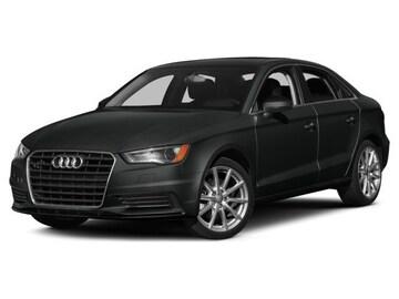 2016 Audi A3 Sedan