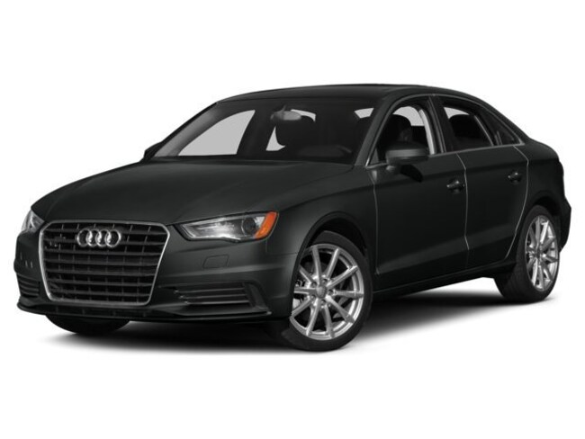 Certified PreOwned Audi A For Sale In LivermoreCA Near - Audi a3 certified pre owned