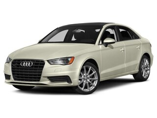 Used 2016 Audi A3 1.8T Premium Sedan LG1074636 for sale near Houston