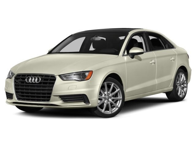 Used 2016 Audi A3 1.8T Premium Sedan for sale in Houston