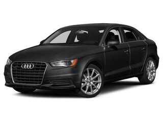 Used 2016 Audi A3 1.8T Premium Sedan BG1042375 for sale near Houston