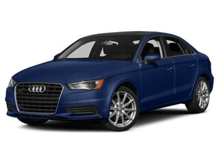 Used 2016 Audi A3 1.8T Premium Sedan for sale in Houston, TX
