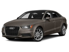 Used 2016 Audi A3 1.8T Premium 4dr Sdn FWD Sedan for sale in Charlotte, NC
