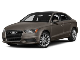 Used 2016 Audi A3 1.8T Premium 4dr Sdn FWD Sedan for sale in Irondale, AL