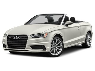 Used Audi 2016 Audi A3 1.8T Premium Cabriolet for sale in Calabasas
