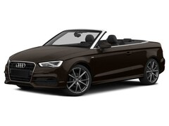 used 2016 Audi A3 2.0T Premium Cabriolet for sale in Hardeeville