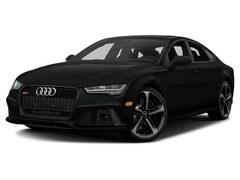 2016 Audi RS 7 Prestige Hatchback