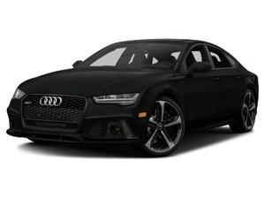 2016 Audi RS 7 4.0T Prestige