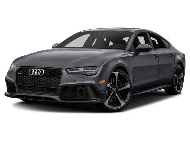 2016 Audi RS 7 HB Prestige