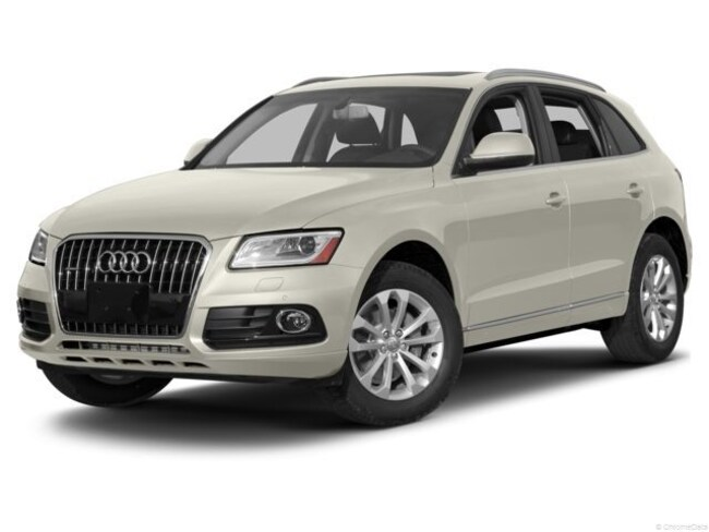 Used Audi Q For Sale In Millbury MA Near Boston Norwood - Audi boston