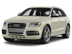DYNAMIC_PREF_LABEL_INVENTORY_LISTING_DEFAULT_AUTO_USED_INVENTORY_LISTING1_ALTATTRIBUTEBEFORE 2016 Audi SQ5 3.0T Premium Plus SUV WA1CCAFP5GA029507 Only @ Finnegan! Call 281-342-9318 to Reserve This One!