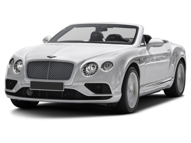 Used 2016 Bentley Continental GT For Sale | Naples FL