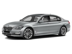 Pre-Owned 2016 BMW 7 Series 4dr Sdn 750i RWD Car for sale inTampa,Florida
