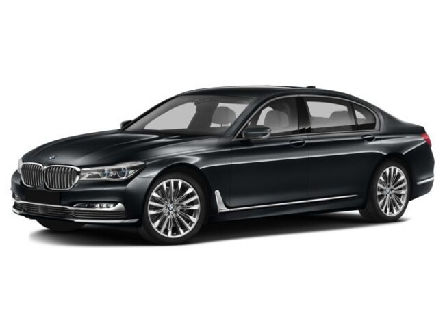 Pre-Owned 2016 BMW 7 Series 750i xDrive Sedan for sale in St. Louis, MO