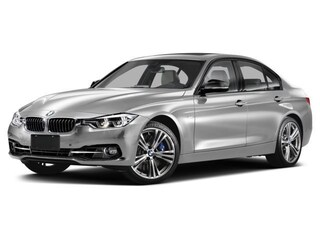 Used 2016 BMW 328i Sedan in Chattanooga