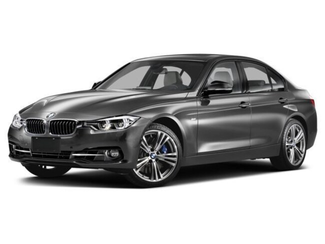 Used  2016 BMW 328i w/SULEV Sedan for sale in Camarillo