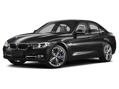 Used 2016 BMW 328i xDrive SULEV Sedan WBA8E3C59GP974555 in Nampa at Tom Scott Honda